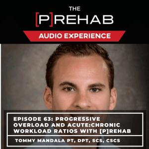 progressive overload acute chronic workload ratios the prehab guys