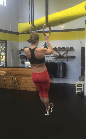 pull-ups neutral grip