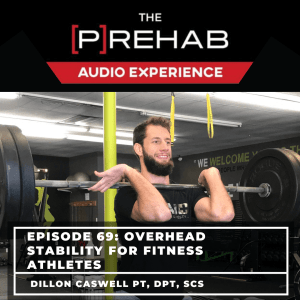 overhead stability for fitness athletes the prehab guys shoulder warm up before lifting