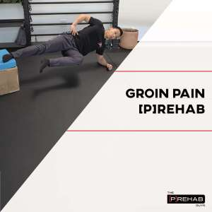 how to progress lower body exercises groin pain the prehab guys
