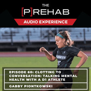 mental health d1 athlete what to do after a concussion the prehab guys