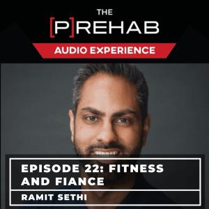Fitness and Finance with Ramit Sethi - Image