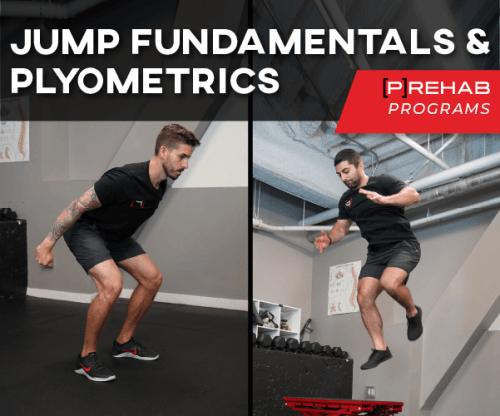 jumping fundamentals icing injuries the prehab guys