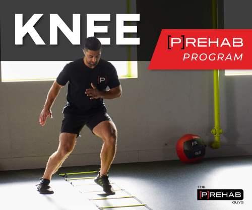 knee program to prevent knee valgus