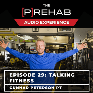 Talking Fitness With Gunnar Peterson - Image