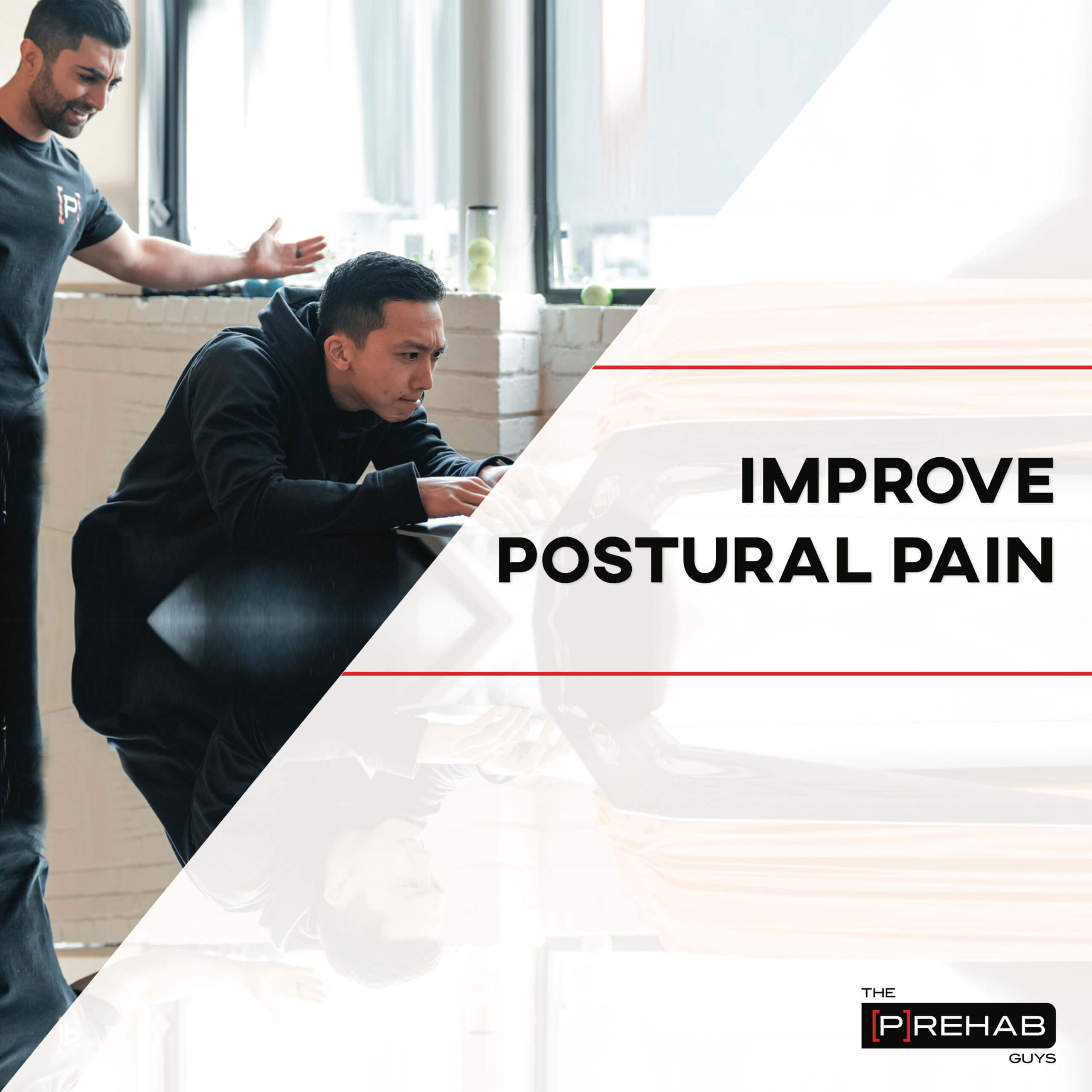 improve postural pain cervical radiculopathy treatment the prehab guys