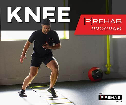 KNEE [P]REHAB PROGRAM