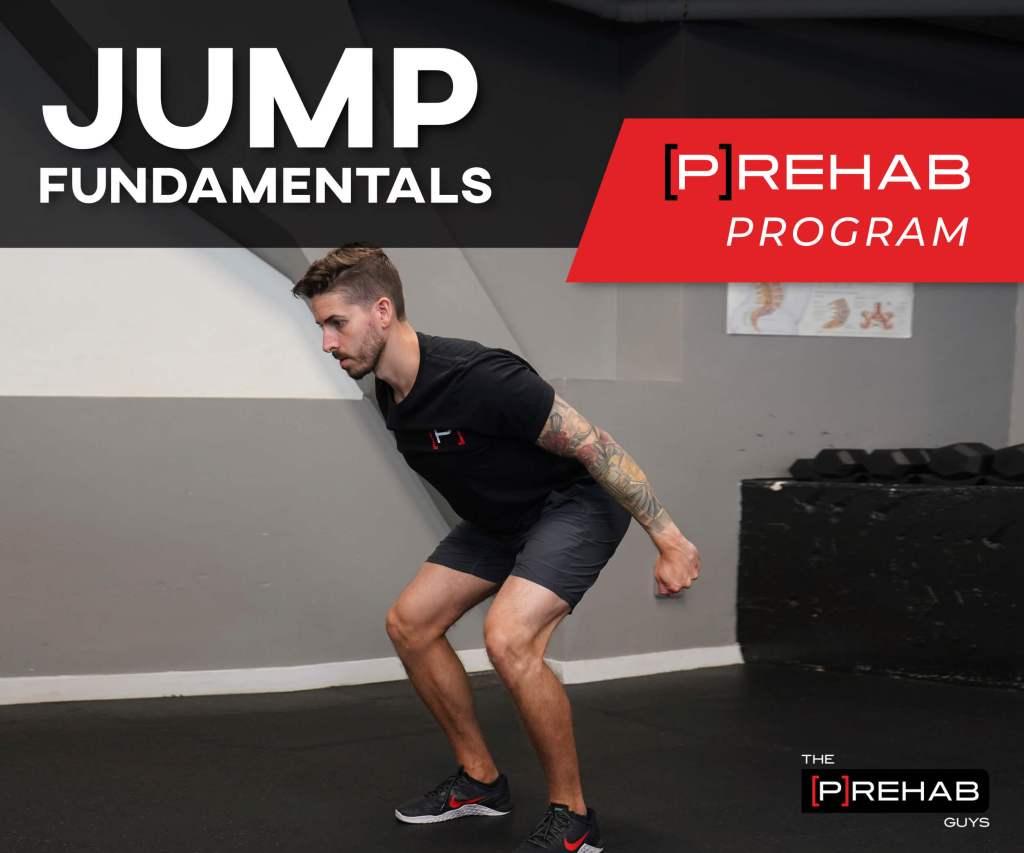 Jump Fundamentals