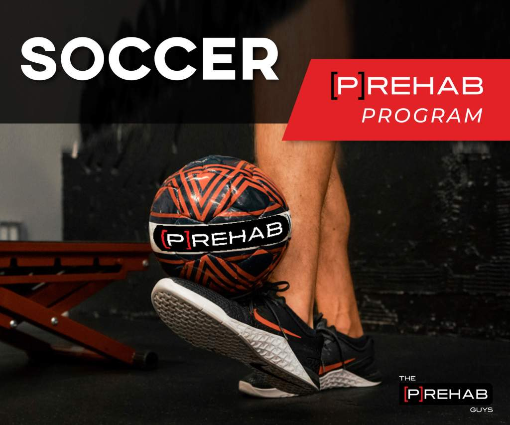 Soccer [P]Rehab Program