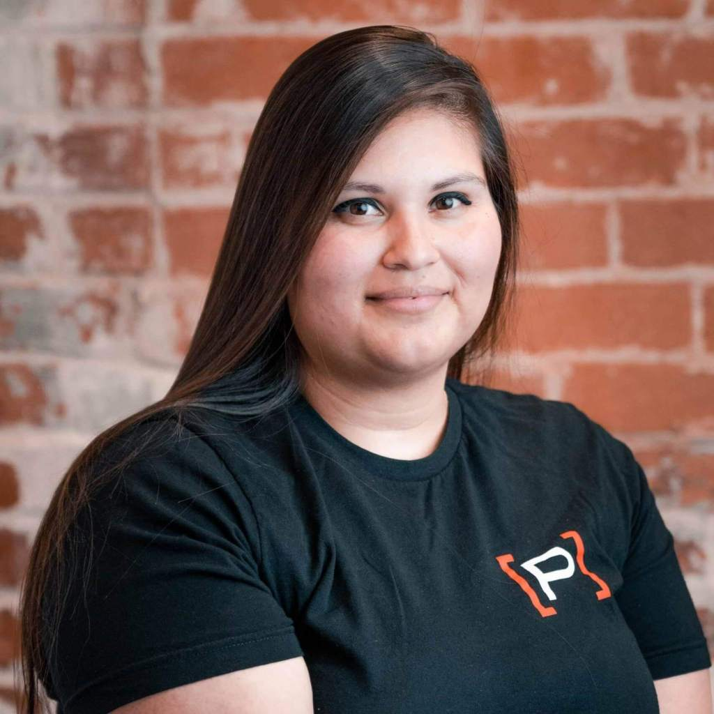 Image of Estephanie Maldonado