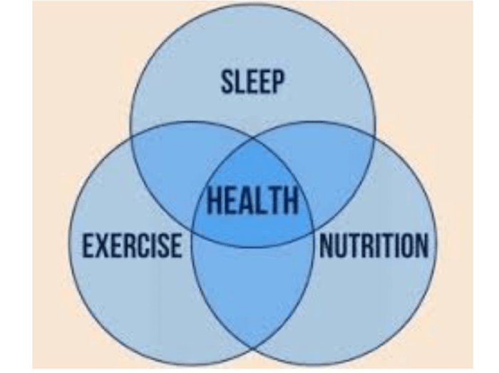 health benefits of sleep the prehab guys