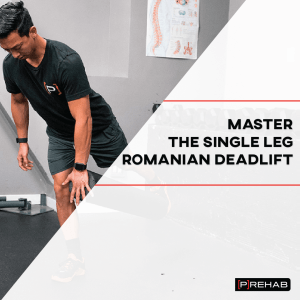 master single leg romanian deadlift the best landmine exercises prehab guys