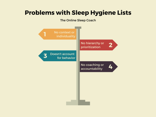 sleep hygiene health benefits prehab guys