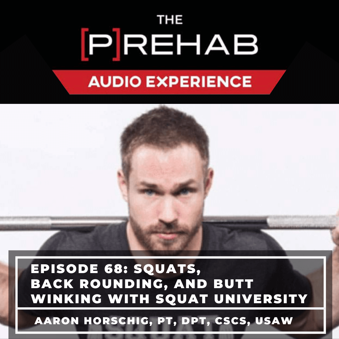 squat university prehab guys pistol squat