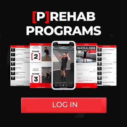 prehab programs exercises glute med prehab guys