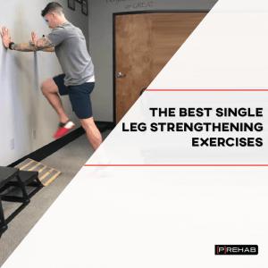 the best single leg strengthening exercises for knee pain the prehab guys osgood schlatter