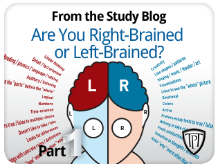 left head appropriate human brain exercise