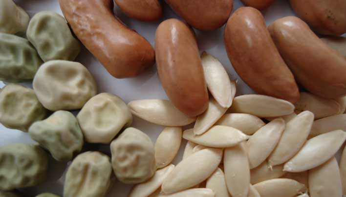 You have probably heard of seed saving, where you save a plant's seeds or tubers at the end of a growing season to serve as the seed source for the following year. This is great because choosing the proper plants and practicing proper seed-saving methods gives you to a free, self-perpetuating garden year after year. Saving seed also means you can share seeds with friends and neighbors, so everyone can start growing their own.