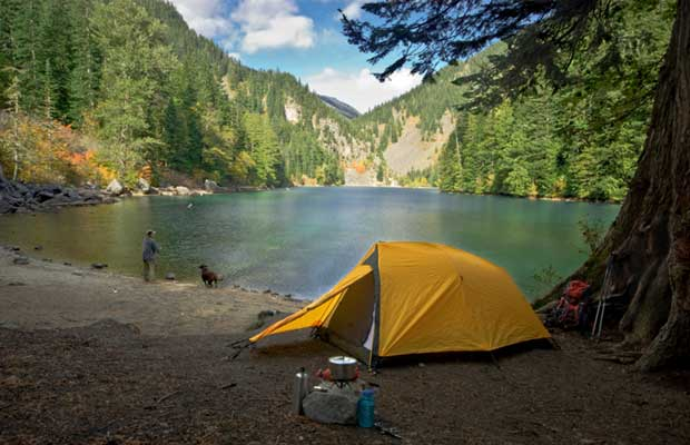 How a simple backpacking trip can show you blindspots and wins you have with your current bugging out setup and plans.