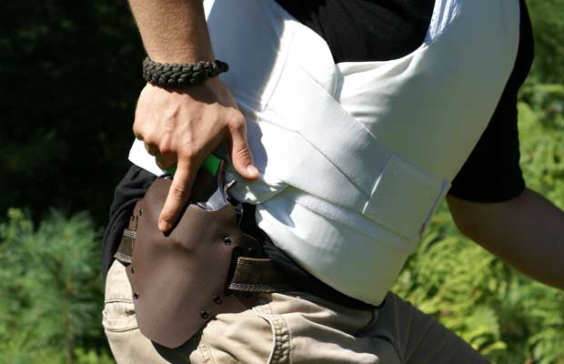 The need for body armor is one that has seen increasing popularity amongst preppers. With the majority of situations that require beforehand preparation, the threat of guns and knives are things that aren't overlooked. Many preppers see the need to stock up on weapons themselves and also acknowledge the fact that the likelihood of perpetrators also carrying weapons is quite high.