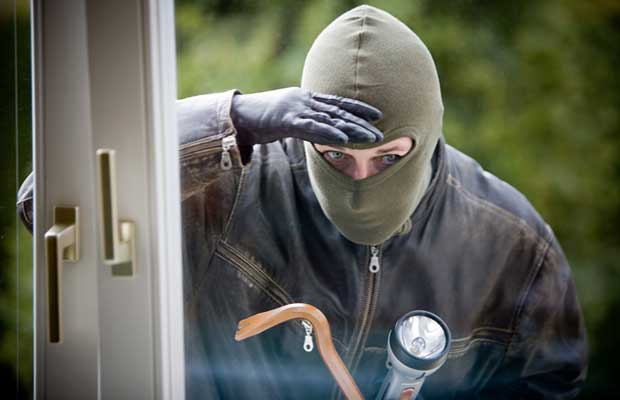 There are simple and practical tips to deter burglars that homeowners sometimes take for granted, making it easier for burglars to do their job. Sometimes it is as simple as closing and locking your doors. Do not sacrifice your family's safety, privacy, and sanity by failing to take these simple precautions. Here are ten reminders to put off burglars: