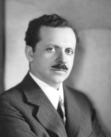 Edward Bernays - the father of public relations. Author of 'Propaganda'