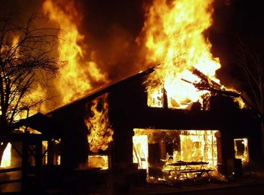 Every year, over 2500 people die and around 12,000 are injured in a fire at home in the United States. Direct property loss due to fires at home is estimated to be over $7.3 billion annually. Like any other man-made catastrophe, home fires can also be prevented.