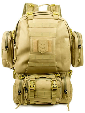 Paratus Pack from 3VGear