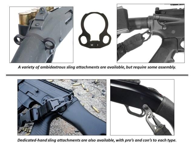 Gun Gadget - combo attachment sheet