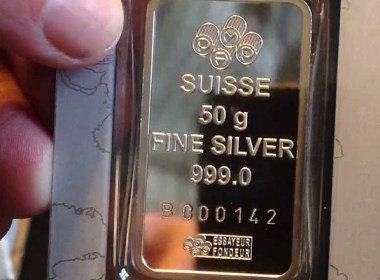 There are options when we talk about stockpiling wealth or currency in preparedness folds. Precious metals (PM) as a preparedness item are a topic of some debate in and of themselves