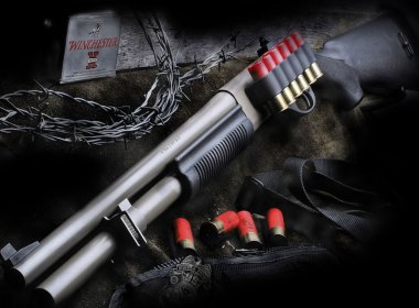 Could this be the best gun for home defense?