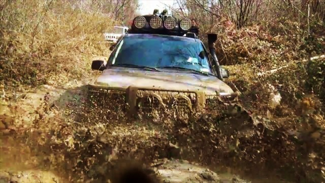 Those alternate routes could lead you through areas that aren't paved over obstacles that could put a halt to your forward progress, but with this off-road checklist, you could be able to unstuck yourself and keep going.
