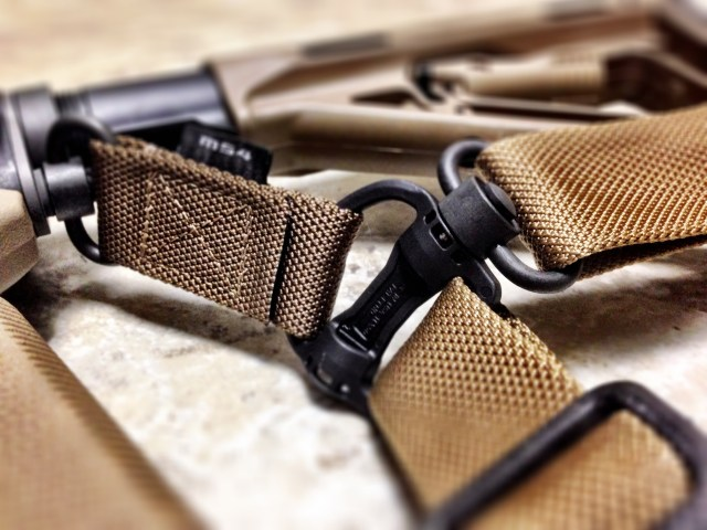As is usually the case with anything, the first step in choosing a rifle sling is to decide what you are going to use it for.