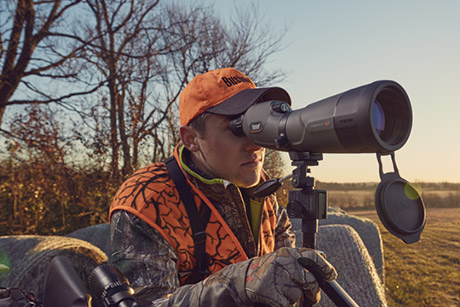 "Though another piece of expensive, relatively speaking, gear to drag along, a spotting scope has no match when it comes to observing the world that surrounds you. Most often seen at rifle ranges, most ranges rent them to shooters, as a tool for ""sighting in"" either a new rifle or a newly scoped rifle."
