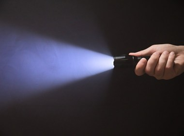 """Editor's Note: Continuing in the spirit of how others view prepping from a different prospective, an interesting contribution to The Prepper Journal from Stephany Jonson. """"Torch"""" is the British word for flashlight."""