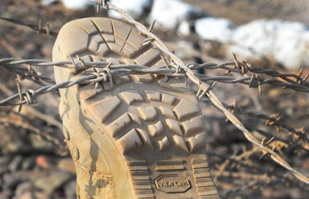 best military combat boots