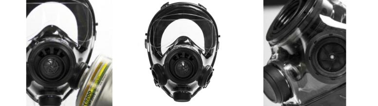 SGE CBRN Gas Mask
