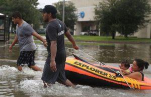 emergency flood rafts