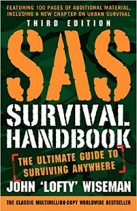 SAS Guide Book