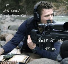 Marksmanship shooting principles. Be a better shooter