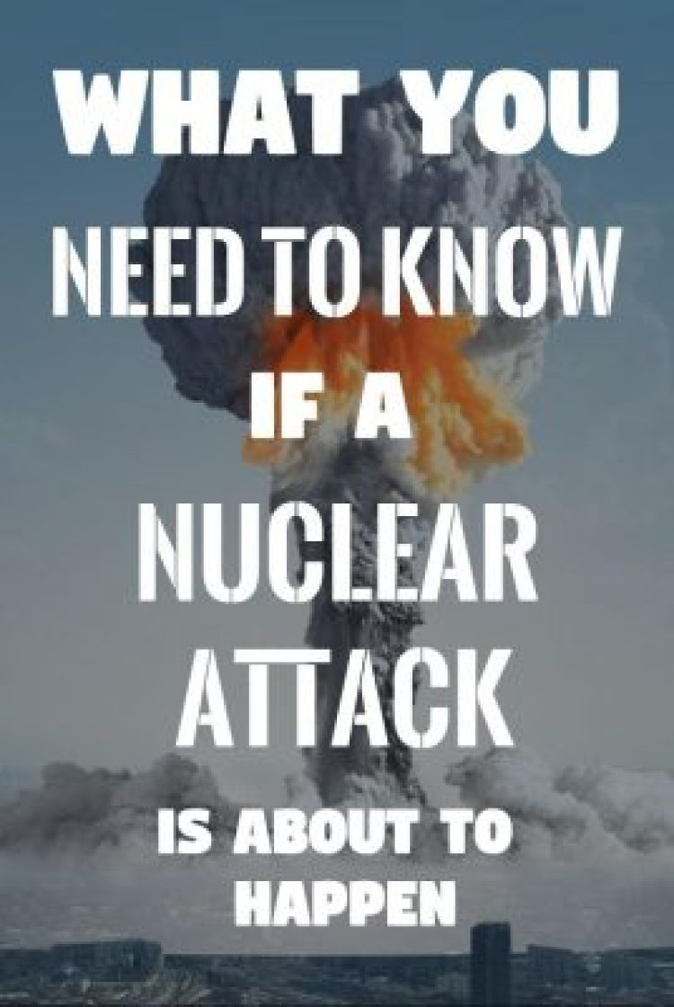 Nuclear Attack Preparedness: The Government Wants You To Be Prepared