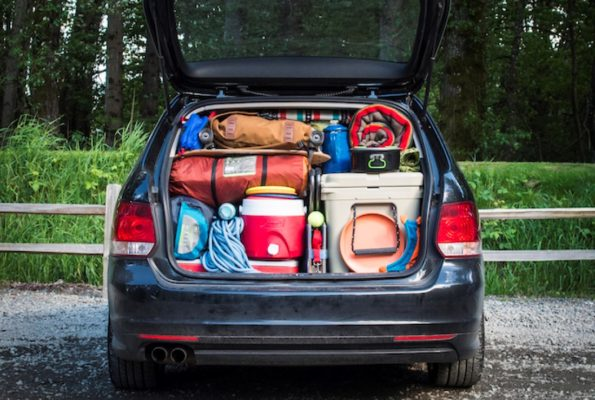 25 Best Camping Equipment And Outdoors Gear For Your Home Outside