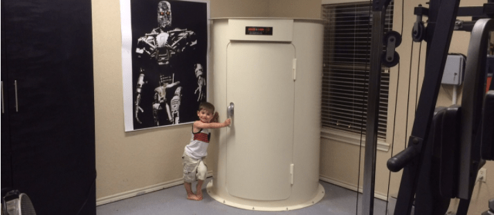 8 Top Storm Shelters You Can Buy To Stay Safe In Severe