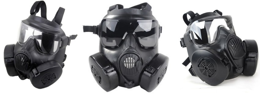 Gas Masks 6 Best Military Grade M50 Cbrn Masks To Ensure Safety
