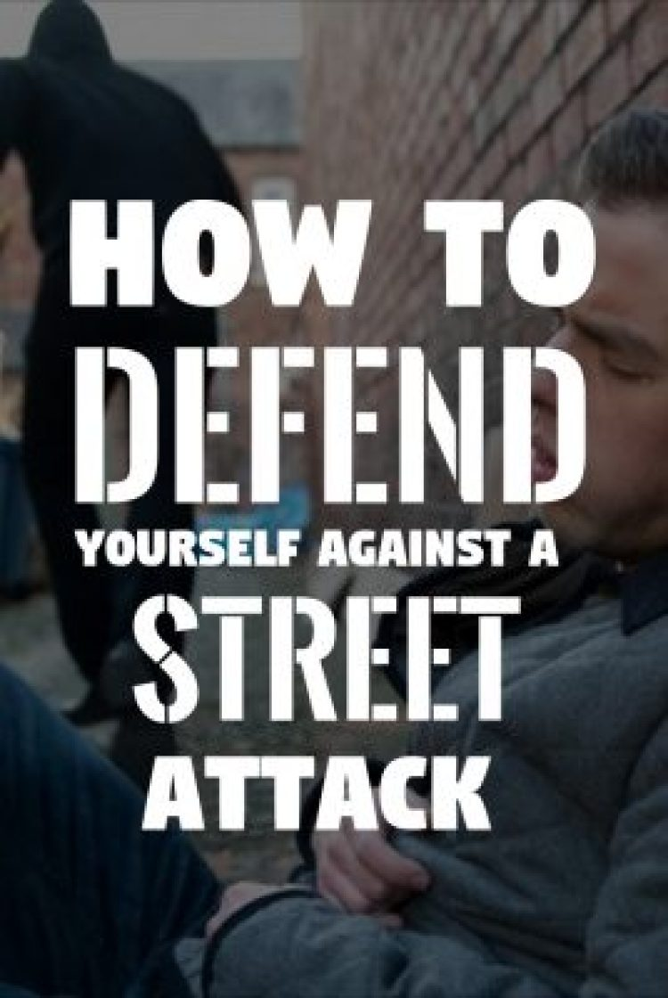Self-Defense: 9 Things You Need To Know To Beat An Attacker