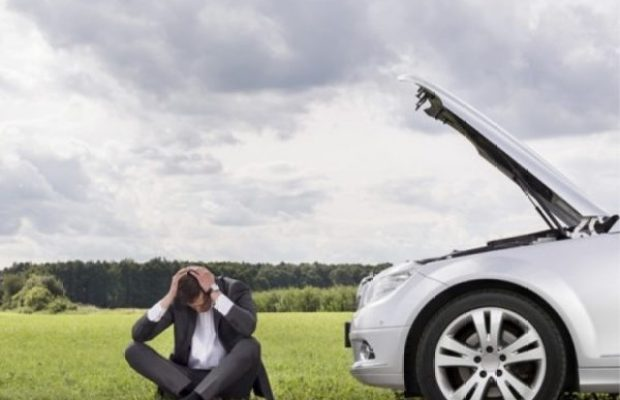 A Car Failure Taught Me The Danger Of Relying On Technology
