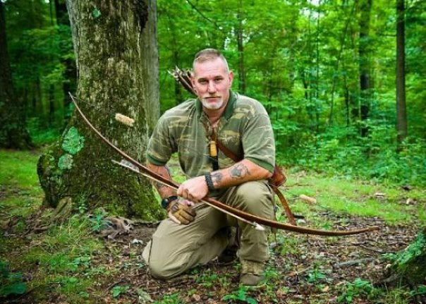 david canterbury survival shows