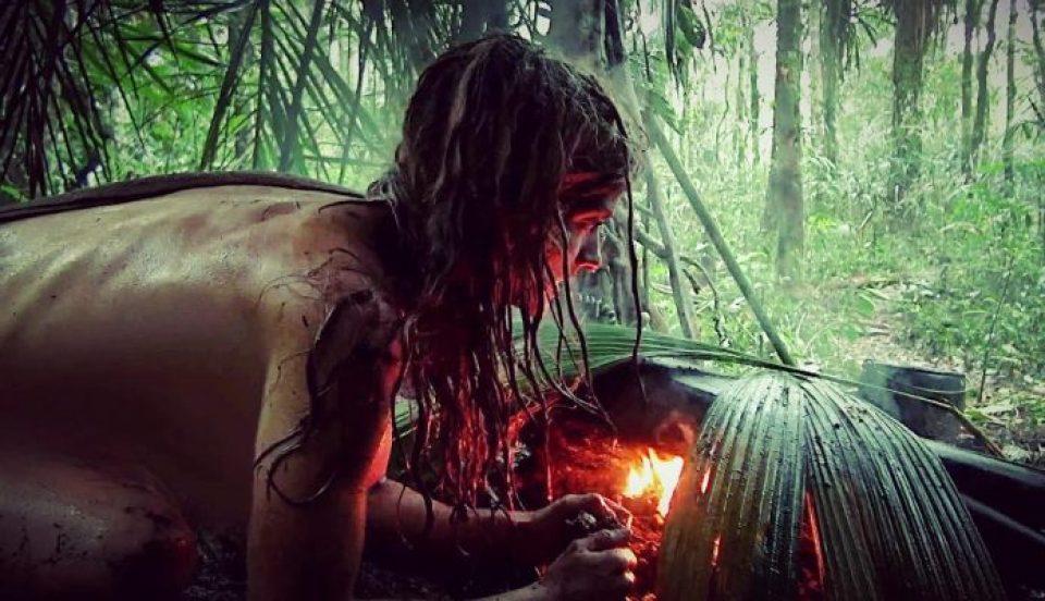Melissa Miller Naked And Afraid