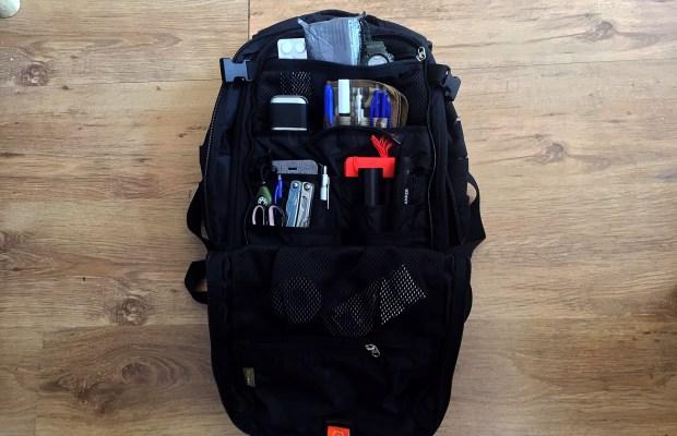 best get home bag