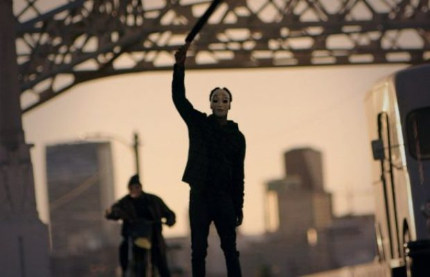 Is the Purge Real in America? Here's How it Could Happen